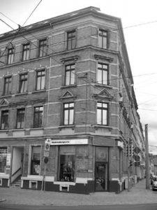 Kanzlei Stitz Adler Zwickau Leipziger Straße